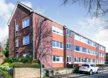 Thumbnail 2 bedroom flat for sale in Western Avenue, Llandaff, Cardiff