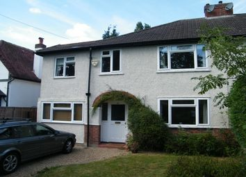 Thumbnail 4 bedroom property to rent in Hurst Lane, East Molesey