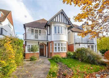Thumbnail 4 bed detached house for sale in Drake Road, Westcliff-On-Sea, Essex