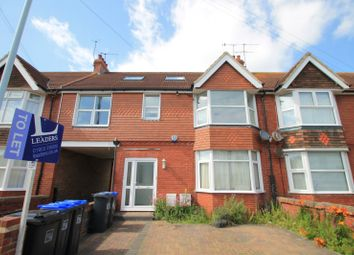 Thumbnail 2 bed flat to rent in Thurlow Road, Broadwater, Worthing