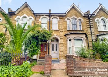 Thumbnail 6 bed terraced house for sale in Powerscroft Road, Clapton