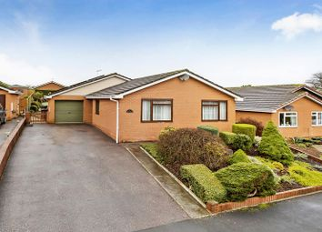 Thumbnail 3 bed detached bungalow for sale in Westcott Road, Tiverton