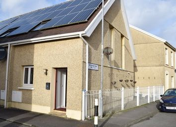Thumbnail 2 bedroom property to rent in St Davids Row, Llanelli, Carmarthenshire