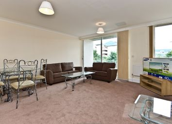 Thumbnail 1 bed flat for sale in Regent Court, North Bank, St John's Wood