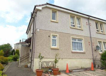 Thumbnail 1 bed flat for sale in Frew Street, Rawyards, Airdrie, North Lanarkshire