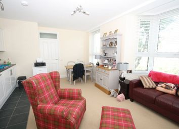 Thumbnail 1 bed flat to rent in Station Road, Westcliff-On-Sea