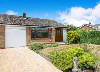Thumbnail 3 bed semi-detached bungalow for sale in Scout View, Tottington, Bury