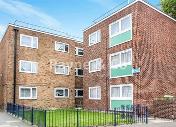 Thumbnail 3 bed flat for sale in Harts Lane, Barking, Essex
