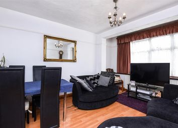 Thumbnail 4 bed terraced house for sale in Grove Road, Mitcham, Surrey