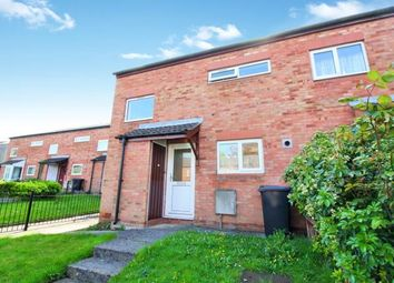 Thumbnail 2 bed end terrace house for sale in Gadshill Road, Eastville, Bristol
