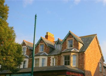 Thumbnail 1 bedroom flat to rent in Glenmore Road, Minehead