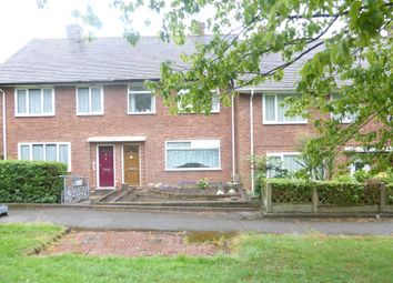 Thumbnail 2 bed terraced house for sale in Cadleigh Gardens, Harborne, Birmingham