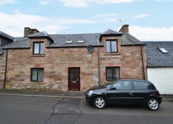 Thumbnail 2 bed flat to rent in Upper Flat, 3 Blackwells Street, Dingwall, Highland.