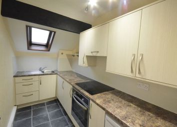 Thumbnail 2 bed flat to rent in Blackburn Road, Oswaldtwistle, Accrington