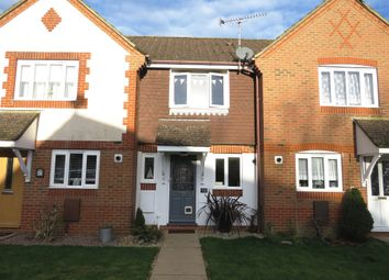 Thumbnail 2 bed terraced house for sale in Wheatsheaf Close, Burgess Hill