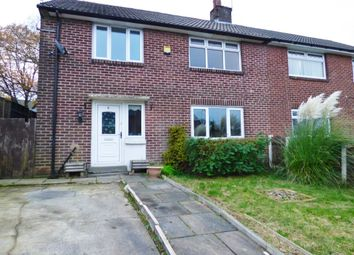 Thumbnail 3 bed semi-detached house for sale in Hodder Grove, Darwen