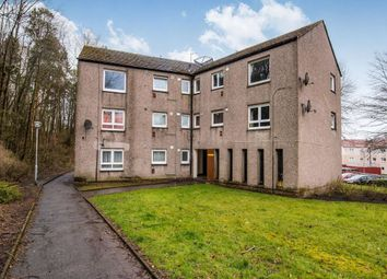 Thumbnail 3 bedroom flat for sale in Tarbolton Road, Cumbernauld, Glasgow