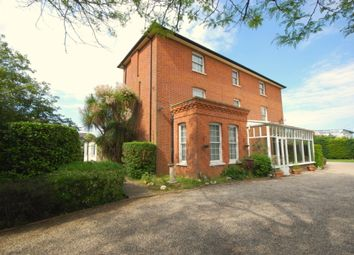 Thumbnail 8 bed detached house for sale in Hall Road, Asheldham, Southminster