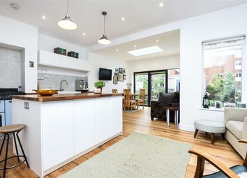 Thumbnail 3 bed semi-detached house for sale in Valley Road, London