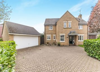 Thumbnail 4 bed detached house for sale in Fambridge Road, Maldon