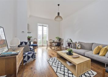 Sinclair Road, London W14. 2 bed flat for sale