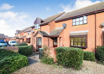 3 bed terraced house for sale in Fields Road, Wootton, Bedford MK43