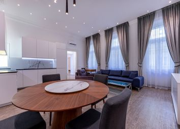 Thumbnail 2 bed apartment for sale in Hunyadi Square, Budapest, Hungary