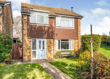 Thumbnail 4 bed detached house for sale in Long Lane, Rickmansworth