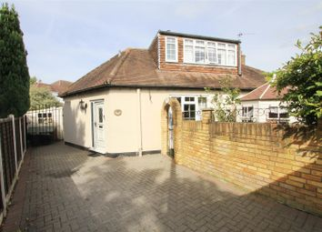 Thumbnail 3 bed detached bungalow for sale in Bagley Close, West Drayton