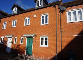 Thumbnail 3 bed terraced house to rent in Sheaves Park, Bristol