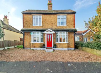 Century Road, Rainham, Kent ME8. 3 bed detached house for sale