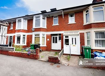 Thumbnail 6 bed terraced house for sale in Maindy Road, Cathays, Cardiff