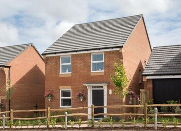 "Thumbnail 4 bedroom detached house for sale in ""Ingleby"" at Oak Road, Halstead"