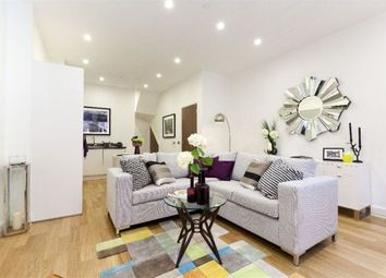 Thumbnail 4 bed mews house to rent in Sylvester Path, Hackney, London Fields, London