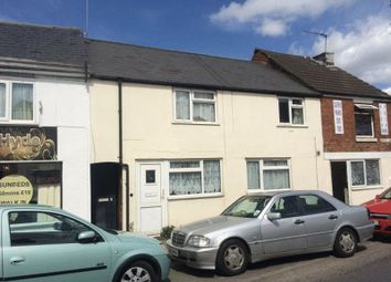 Thumbnail 1 bed flat to rent in Heath Lane, Earl Shilton, Leicester