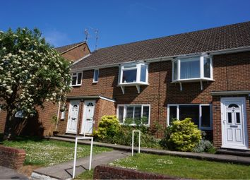 Thumbnail 2 bed maisonette for sale in Barracane Drive, Crowthorne