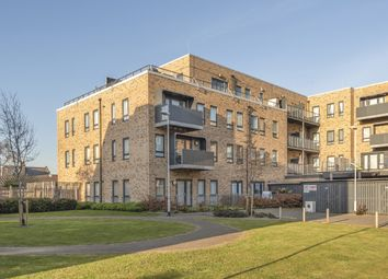 Thumbnail 2 bed flat for sale in Titley Close, London