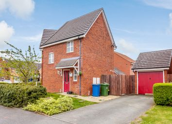 Thumbnail 3 bed semi-detached house for sale in Sheppard Street, Brymbo, Wrexham