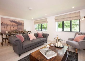 Thumbnail 3 bed duplex for sale in The Yard, Lostwithiel