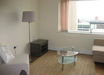 Thumbnail 2 bedroom flat to rent in Celestia Falcon Drive, Cardiff Bay