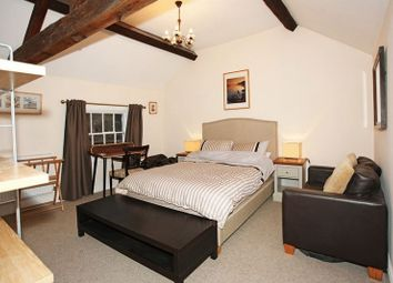 Thumbnail 1 bed property to rent in High Street, Ironbridge, Telford