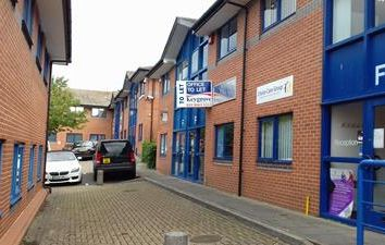 Thumbnail Office for sale in Unit Fareham Heights, Standard Way, Fareham