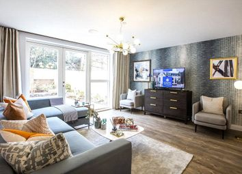 Thumbnail 4 bedroom terraced house for sale in Quayle Crescent, London
