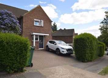 Thumbnail 4 bed detached house to rent in The Queens Drive, Mill End, Rickmansworth, Hertfordshire