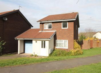 Thumbnail 3 bed property for sale in Christchurch Drive, Daventry