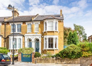 Thumbnail 4 bed end terrace house for sale in Ashmount Road, London
