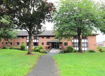 Thumbnail 2 bed flat for sale in Lincoln Court, Lower Robin Hood Lane, Helsby