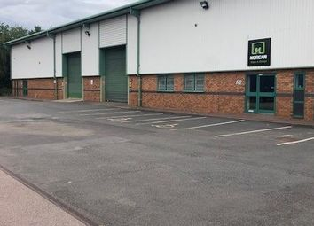 Thumbnail Industrial for sale in Units & A2, Walsall Enterprise Park, Regal Drive