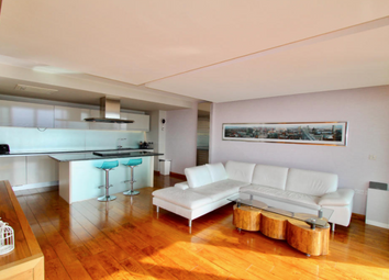 Thumbnail 2 bed flat to rent in Waterman Quay, Fulham