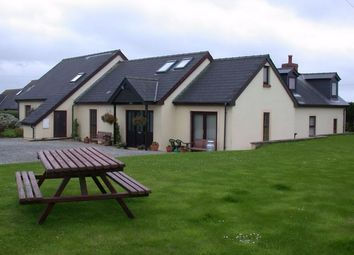 Thumbnail 5 bed detached house for sale in Erinfa, Croesgoch, Nr St Davids, Pembrokeshire